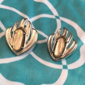 Kendra Scott Kirby stud earrings